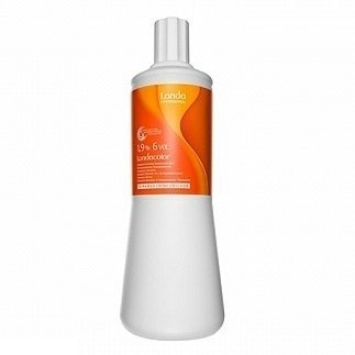 LONDA 1,9 % Color Demi Permanent, emulsja utleniająca, 1000ml, EAN 8005610606705