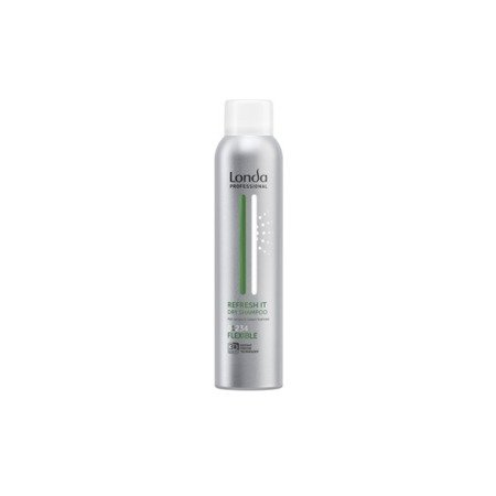 LONDA Refresh It suchy szampon 180ml, EAN 8005610370781